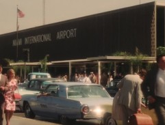Aéroport international de Miami